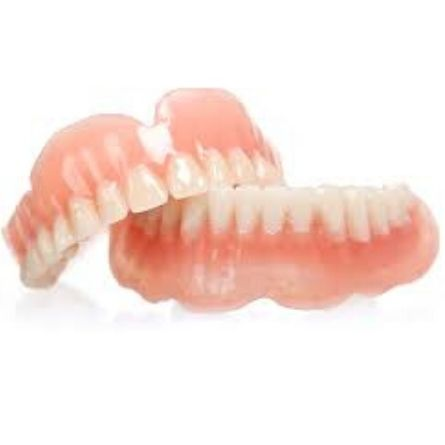 Affordable Denture in Bangalore