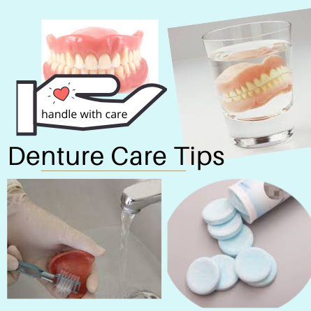 Best dental clinic for Dentures in Bangalore