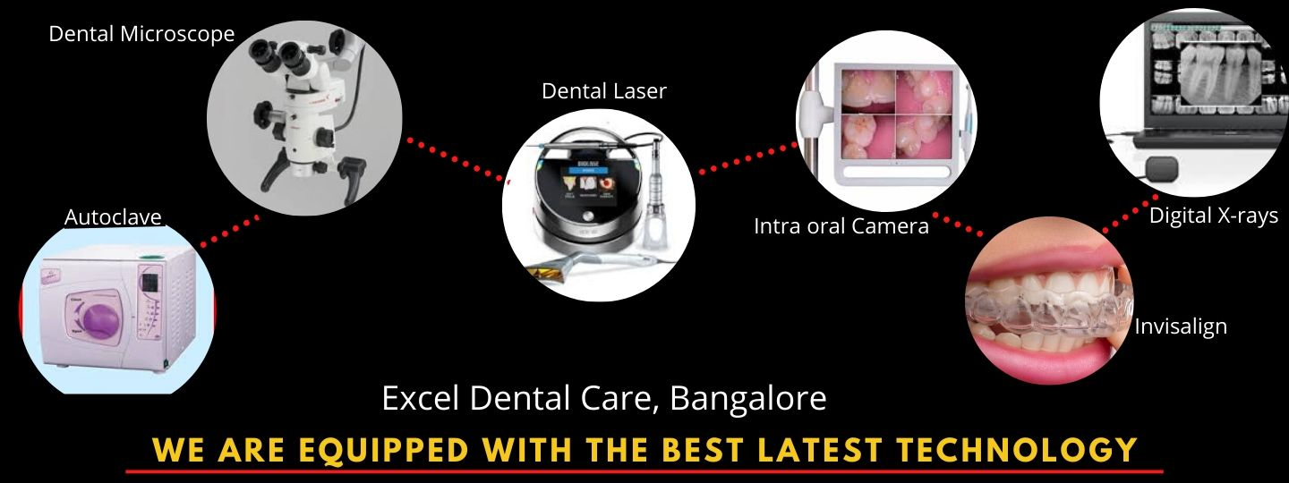 Top dental clinic in Bangalore