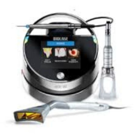 Laser dentistry in Bangalore