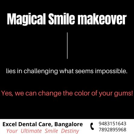 smile experts clinic