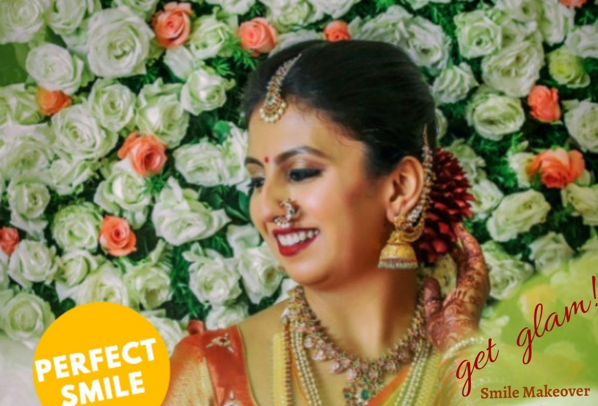 cosmetic dentist in Bangalore